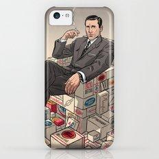 Mad Men Slim Case iPhone 5c