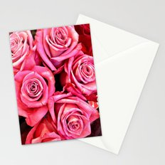 Bunches of Love Stationery Cards