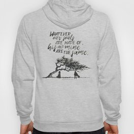 Wuthering Heights - Souls Hoody