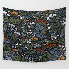Month of May Wall Tapestry