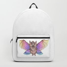 Marvelous Things - Bat with Butterfly Wings Backpack