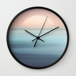 You Are Free Wall Clock