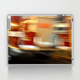 Go Faster :) Laptop & iPad Skin