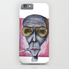 Gonzo Hunter Slim Case iPhone 6s