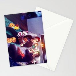 Bedtime Stories with Markiplier, Jacksepticeye and FNAF Stationery Cards
