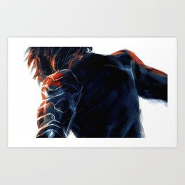 Parkour Art Prints Society6