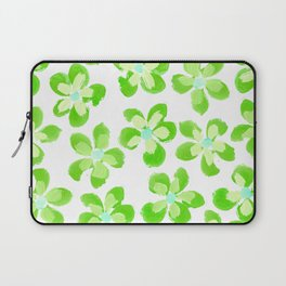 Posey Power - Electric Lime Multi Laptop Sleeve