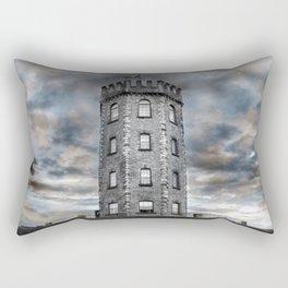 Jersey Marine Tower Rectangular Pillow