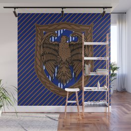 HP Ravenclaw House Crest Wall Mural