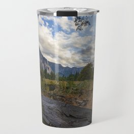 In the Valley. Travel Mug