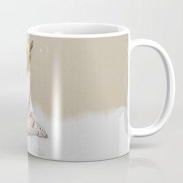 Dreamanimals - Fox Coffee Mug