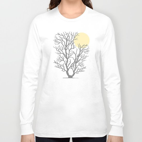 In My Tree Long Sleeve T-shirt