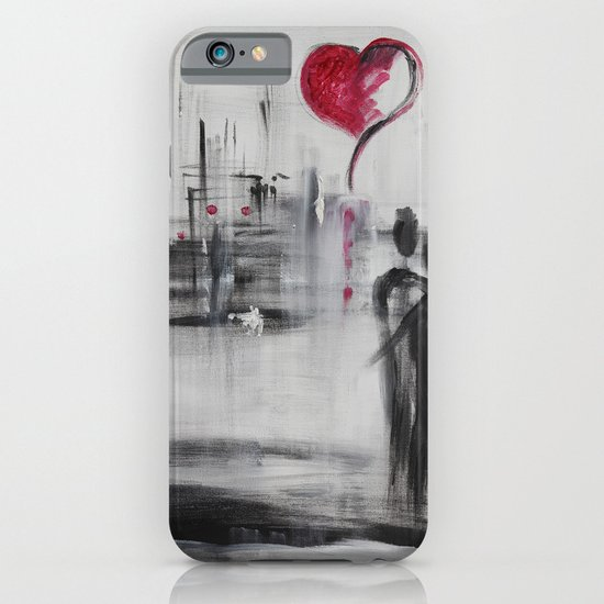love story iPhone & iPod Case
