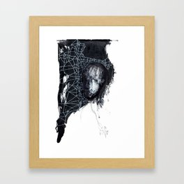 Akalento I Framed Art Print
