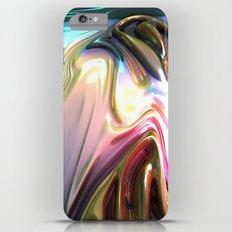 924 Fractal iPhone 6s Plus Slim Case