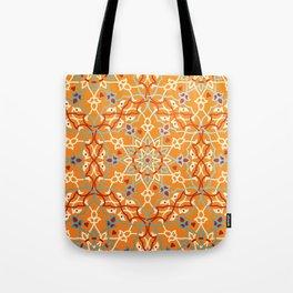 Mandala Inspiration 36 Tote Bag