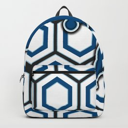 Basketball Player Team Sports Backpack