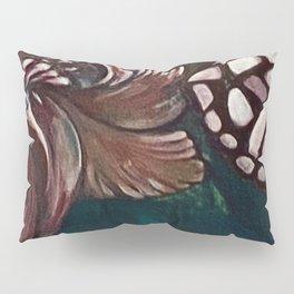 Rain On Me Madam Butterfly Pillow Sham