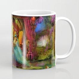 A Mad Tea Party Coffee Mug