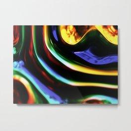 Colorature Dupuis Metal Print