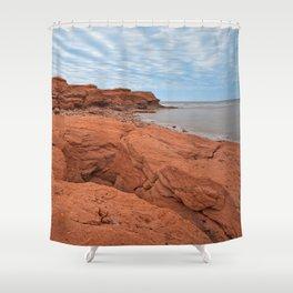 PEI North Cape Shower Curtain