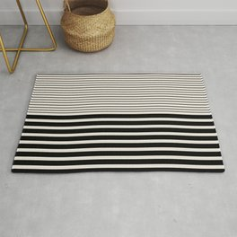 Abstract Arch Rug