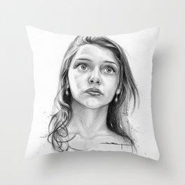 Constanza Throw Pillow