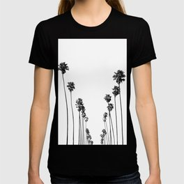 Palm Trees 8 T-shirt