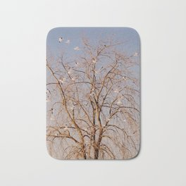 A Tree Grows in Brooklyn Bath Mat