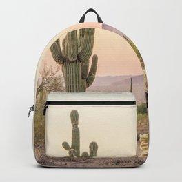 Arizona Desert Rucksack