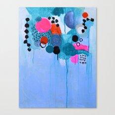 Impromptu No. 2 Canvas Print