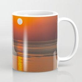 Fishing morning Coffee Mug