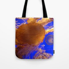 Amazing Jellyfish Tote Bag