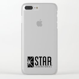 STAR Labs Clear iPhone Case