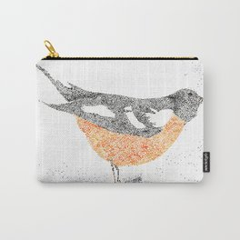 bird I Carry-All Pouch