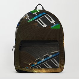 The Vendôme Backpack