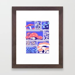 C:\WINDOWS\FUNGUY Framed Art Print
