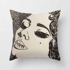 Sophia Throw Pillow