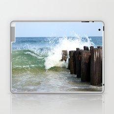 Atlantic Fury Laptop & iPad Skin