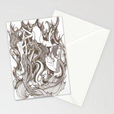 Nixies Stationery Cards