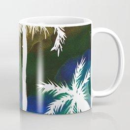 Toxic Palm Beach Coffee Mug