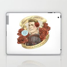 Alistair Laptop & iPad Skin