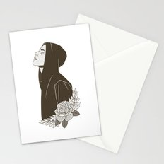Elliot Alderson Stationery Cards