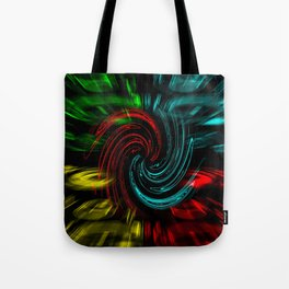 Abstract perfection 47 Tote Bag