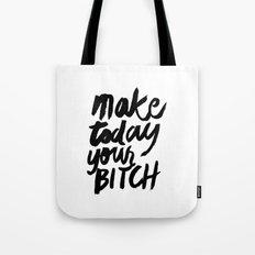 Motivation Tote Bag