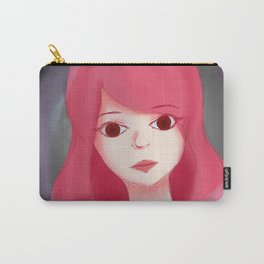Creepy Stare Carry-All Pouch