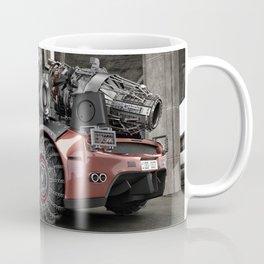 Ferrari Enzo car Coffee Mug