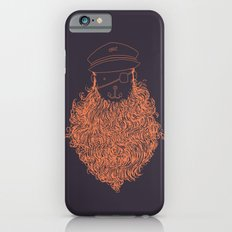 Aye Aye Captain Slim Case iPhone 6s