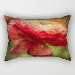 Feeling Van Gogh Rectangular Pillow