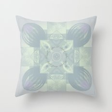 I came like Water #everyweek 1.2017 Throw Pillow